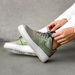 Nike Shoes - Women's Nike Air Force 1 Low